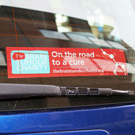 50 % off - Car Sticker - On the road