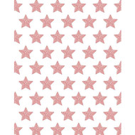 Star Pattern Gift Wrap