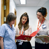 For £25 - the average price of one gift, you could pay for someone with a low grade brain tumour to have one hour with a specialist nurse.  Simply by giving the gift, you can help ensure all people with a brain tumour have access to the best care possible and invaluable emotional support.