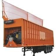 Sidewinder 350, Driver Side (200-2450/1800778)