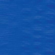 40X 40 Blue 5.5 oz..Per Sq. Yard, 10 Mil Thick Polyethylene Tarp W/Rope Hem And Grommets 24 Apart