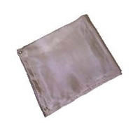 9'X 18' 36 oz. Ch-Grade Silica Blanket W/ No Grommets