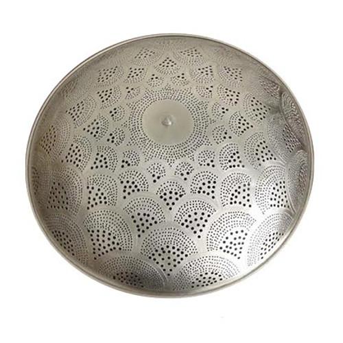 Moroccan lighting fixture