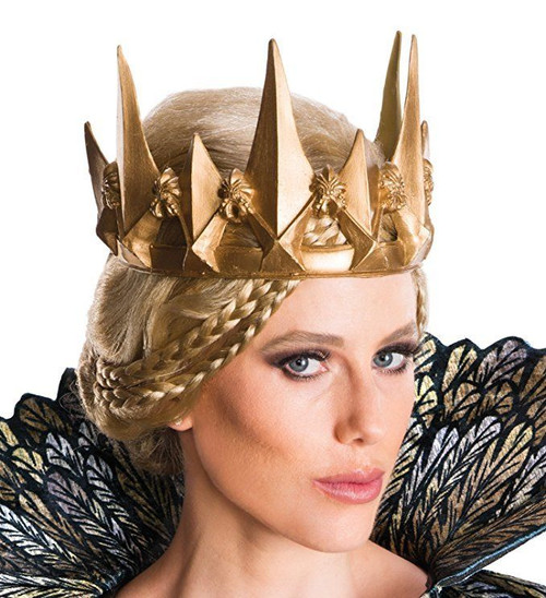 Rubies Ravenna Snow White & The Huntsman Adult Halloween Costume Crown 32984