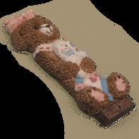 Baby Girl Mezuzah