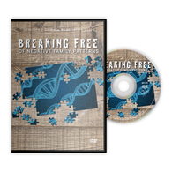 Breaking Free of Negative Family Patterns