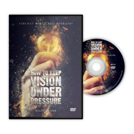 How to Keep Vision Under Pressure