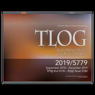 TLOG 2018–2019 Wall Calendar