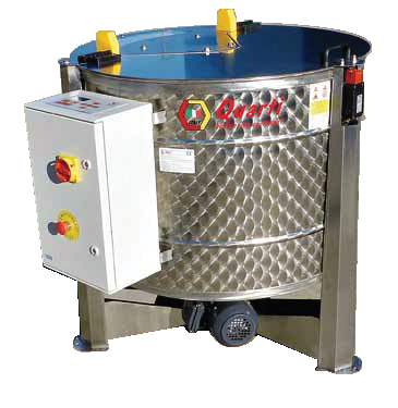 Extractor 20 Frame Radial Hornsby Beekeeping Supplies