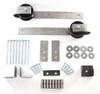 Sliding Barn Door Hardware Standard Kit