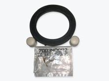 Sealand Dometic 385311653 Mounting Hardward Kit Bone
