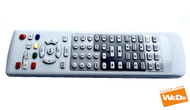Bush LCDS20DVD006 LCD TV Remote DVD143T DVD15TV