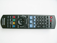 Panasonic N2QAKB000062 Theater Remote Control SC-BT100 SA-BT100