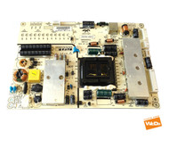 "AKURA AELHDVD2YR26T7-VH 22"" TV POWER SUPPLY BOARD AY075D-4SF04 3BS0027014"