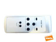 ALBA SYS1773CDMP3 CD MP3 REMOTE CONTROL