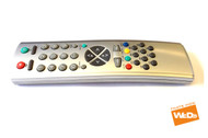Bush 2040 TV Remote Control WS6675 WS7675 WS6675SIL BOX76NSIL