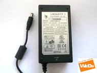 LINEARITY LAD6019AB4 POWER SUPPLY 12V 4A MEDION ACER MONITOR