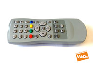 Bush RC1113120/00 Freeview TV Remote Control