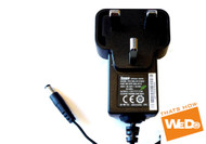 SUNNY SYS1308-2412-W3U POWER SUPPLY AC ADAPTER 12V 2.0A