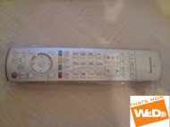 Panasonic N2QAKB000057 LCD TV Remote Viera