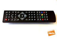 Blue Diamond LCD TV PVR Remote Control BD32DL BD32FLCDS BD40DL