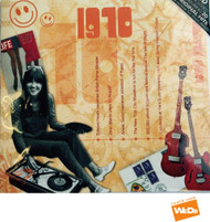20 ORIGINAL HIT SONGS OF 1970''A TIME TO REMEMBER'' THE CLASSIC YEARS