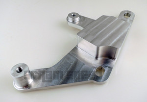 Ford 5.0 Coyote Swap Throttle Pedal Support Bracket