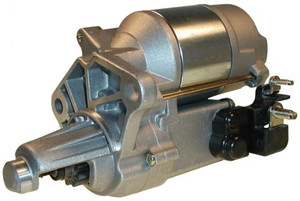 Mopar Denso 340 360 Magnum Swap Hi Torque Mini Starter