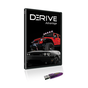 Derive Advantage Tuning Software - Mopar