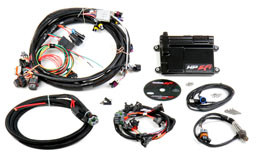 HP EFI Plug and Play ECU AND HARNESS, LS1/LS6,