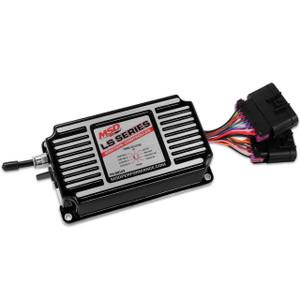 MSD 60143 Black LS Ignition control