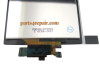 Complete Screen Assembly for Sony Ericsson Xperia Arc S LT18I / X12