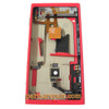 Nokia Lumia 800 Back Housing Assembly Cover -Magenta
