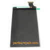 Nokia Lumia 710 LCD Screen from www.parts4repair.com