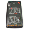 Motorola Atrix 4G MB860 Back Cover from www.parts4repair.com
