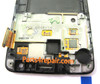 Complete Screen Assembly with Bezel for Samsung I9100 Galaxy S II -Black