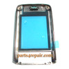 Front Glass for Nokia 8800 Sapphire Arte