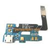 Samsung Galaxy Note II N7100 Dock Charging Connector Board Flex Cable