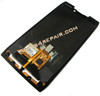 Motorola DROID RAZR XT912 Complete Screen Assembly from www.parts4repair.com