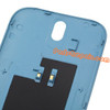 Back Cover for HTC One SV -Blue