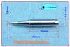 We can offer 900M-T-1.2D Soldering Iron Tip