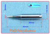 We can offer 900M-T-2.4D Soldering Iron Tip