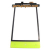 Touch Screen Digitizer for HTC Windows 8S -Light Yellow from www.parts4repair.com