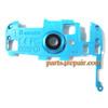 Top Cover for HTC One S -Blue