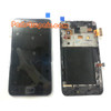 Complete Screen Assembly with Bezel for Samsung I9105 Galaxy S II Plus -Blue