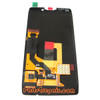 Complete Screen Assembly for Motorola RAZR HD XT925 -Black