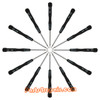 10 in 1 BEST Cellphone Repair screwdriver Precision Tool Set 8800C -Black