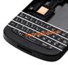 Full Housing Cover for BlackBerry Q10 -Black