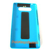 Back Cover without NFC for Nokia Lumia 820 -Blue
