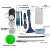BST-607 12 in 1 Professional Disassembly Repair Tool Kits for iPhone 3 3GS 4 4S 5 5S